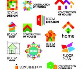 Modern Logo design vector 02