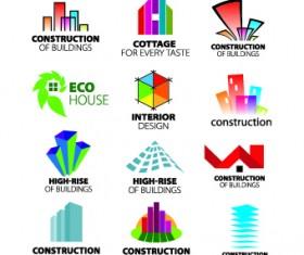 Modern Logo design vector 03