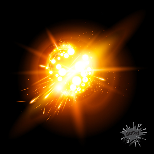 Special Effects design elements 05