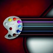 Link toWatercolor palette vector 01