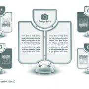 Link toModern banner web design elements vector 05