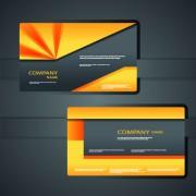 Link toCards and brochure design elements vector 04