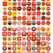 Link toError creative icons vector