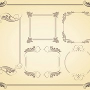 Link toClassic frame vector
