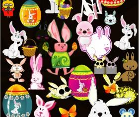 Bugs Bunny Rabbit vector