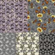 Link toDecorative pattern background art