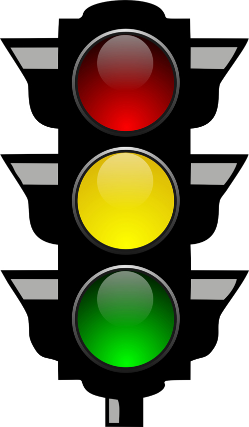 Traffic light