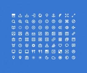 PSD Mini icons 02