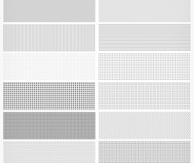 Light color pattern Photoshop style