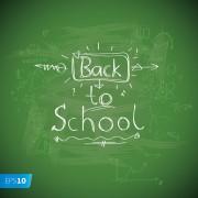 Link toBack to school creative background 01
