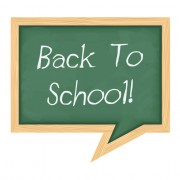 Link toBack to school creative background 06