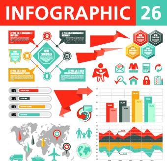 info flyer template