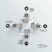 Link toBusiness infographic creative design 159