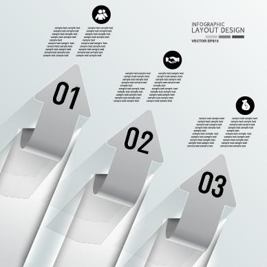 Business Infographic creative design 161