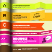 Link toBusiness infographic creative design 177