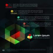 Link toBusiness infographic creative design 188