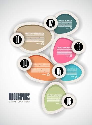 Business Infographic creative design 229