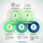 Link toBusiness infographic creative design 241