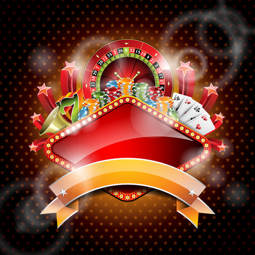 casino background vectors -#main