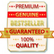 Link toGuaranteed 100% quality label vector 03