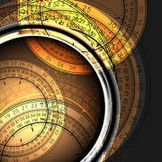 Link toShiny clock vector backgrounds 01