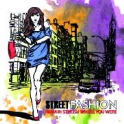 Link toStreet fashion design elements vector 03