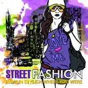 Link toStreet fashion design elements vector 05