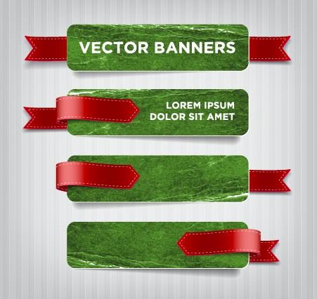 Textured banners design vector 02 – Over millions vectors, stock ...