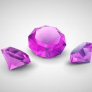 Link toColorful gems design vector 03