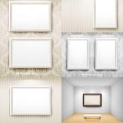 Link toBlank frame vector