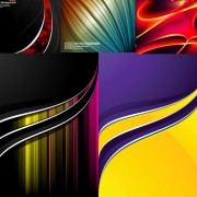 Link toThe dynamic background vector