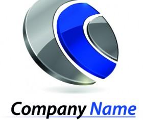 Creative Company logo vector 01