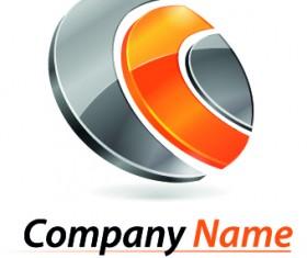 Creative Company logo vector 02