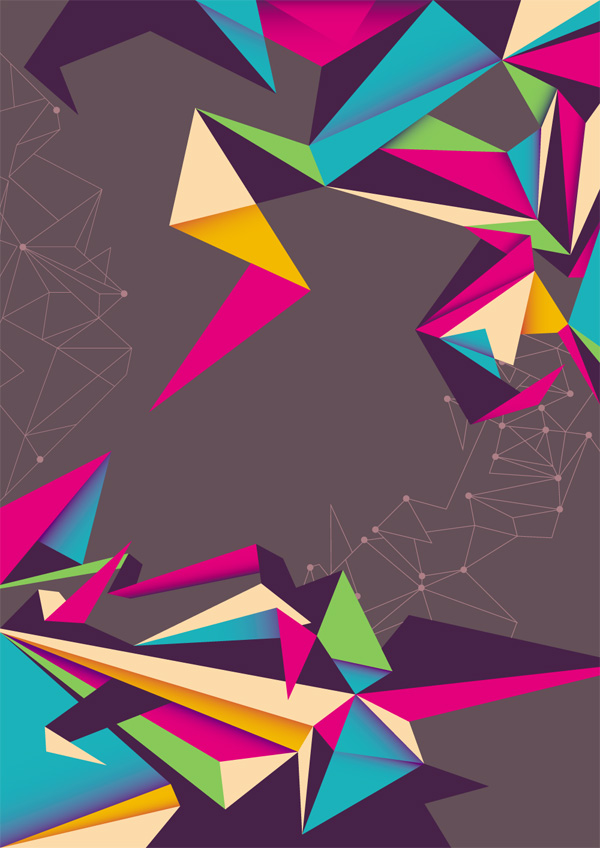 origami free wallpaper - photo #45