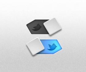 Switch Tweets psd