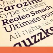 Link toAleo free font