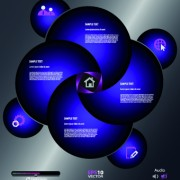 Link toBusiness infographic creative design 315