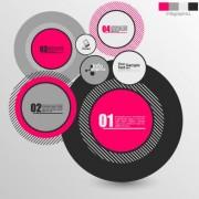 Link toBusiness infographic creative design 327