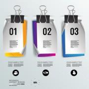 Link toBusiness infographic creative design 340