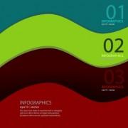 Link toBusiness infographic creative design 341