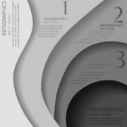 Link toBusiness infographic creative design 342