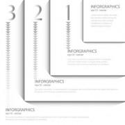 Link toBusiness infographic creative design 343