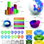 Link toBusiness infographic creative design 356
