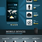 Link toBusiness infographic creative design 361