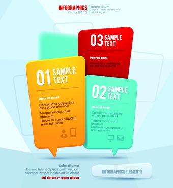 Business Infographic creative design 381