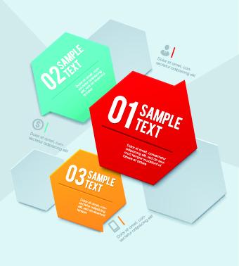 Business Infographic creative design 382