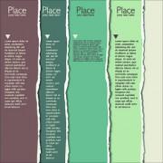 Link toBusiness infographic creative design 388