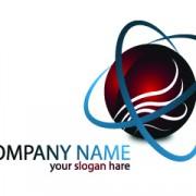 Link toCompany logos creative design vector 04