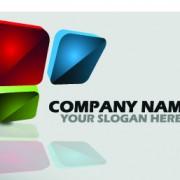 Link toCompany logos creative design vector 05