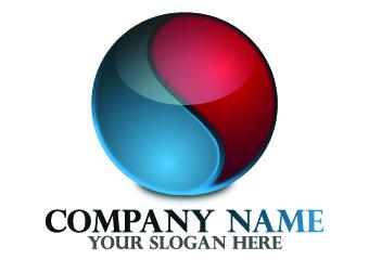 Company Logos Creative Design Vector 06 Over Millions